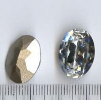 4120-Fancy Stone Oval
