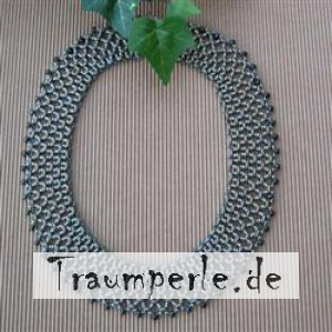 Anleitung Twinkette Cleo incl. Material ohne Nadel,Faden