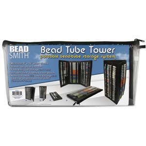 Bead Tube Tower I